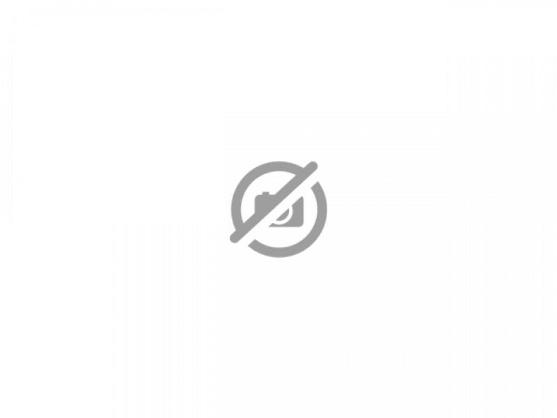 Eriba Triton 410 Langslaper indeling - 2020