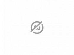 LMC Munsterland Luxus 480 VAST BED RONDZIT VOORTENT